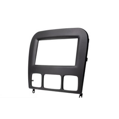 Переходная рамка Carav 11-135 для MERCEDES-BENZ S (W220) 1998-2005 2 DIN.