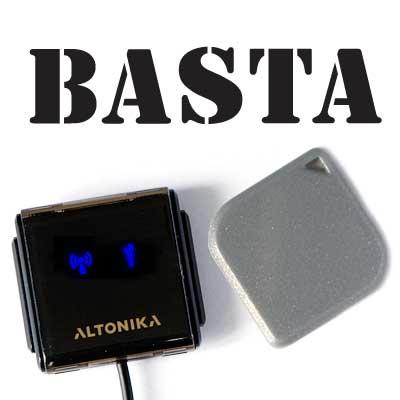 BASTA BS-911Z