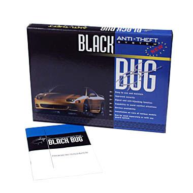 BLACK BUG Plus BT-52F