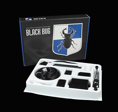 BLACK BUG Plus BT-71L