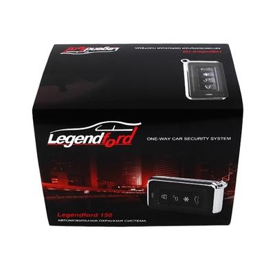 Автосигнализация Legendford 150