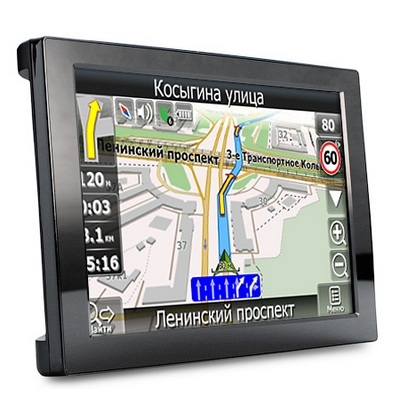 Штатное головное устройство MyDean с GPRS-модемом для BMW X3.