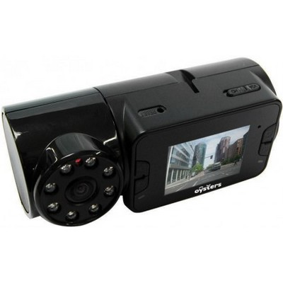 Автомобильный видеорегистратор Oysters DVR-03