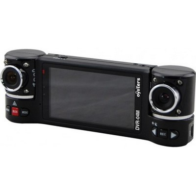 Автомобильный видеорегистратор Oysters DVR-04M