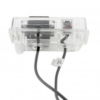 Штатная камера заднего вида для Lexus ES (2012-)