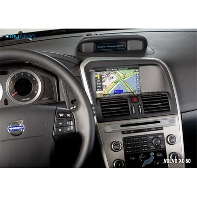 Блок навигации MyDean для установки в Volvo XC60