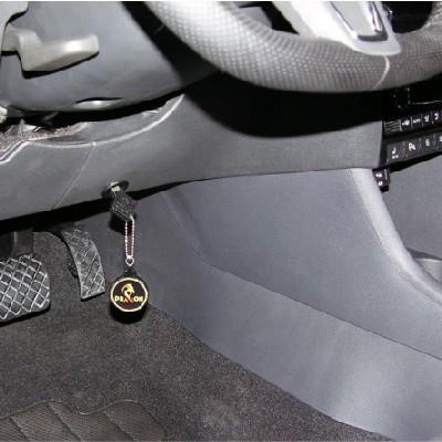 Бесштыревое механическое устройство на Рулевой вал для SKODA RAPID