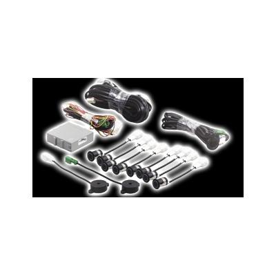 Парковочный радар Steel Mate PD 800 Silver