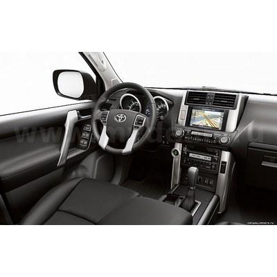 Блок навигации MyDean для установки в Toyota Land Cruiser Prado 150